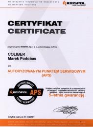 certyfikat-autoryzacji
