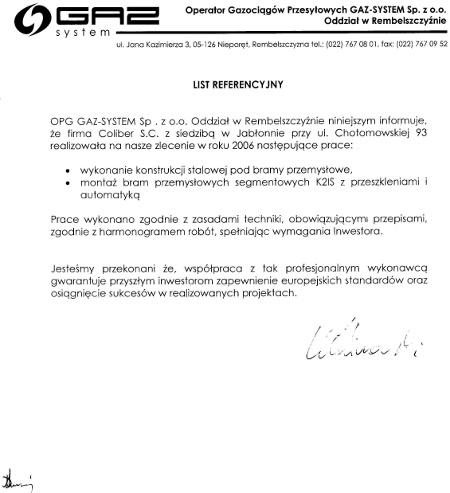 referencje-gaz-system